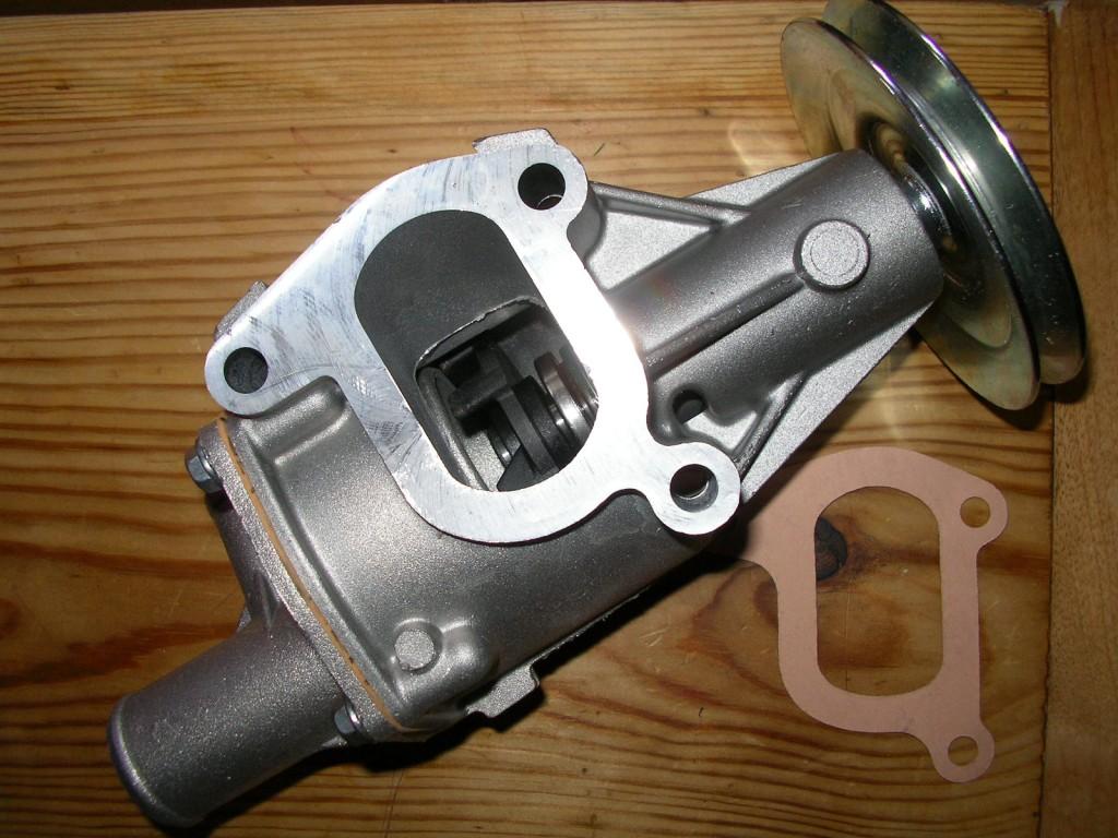 Wasserpumpe Fiat Abarth 1000/
