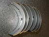 Main Bearings,A112 Abarth,54mm standard
