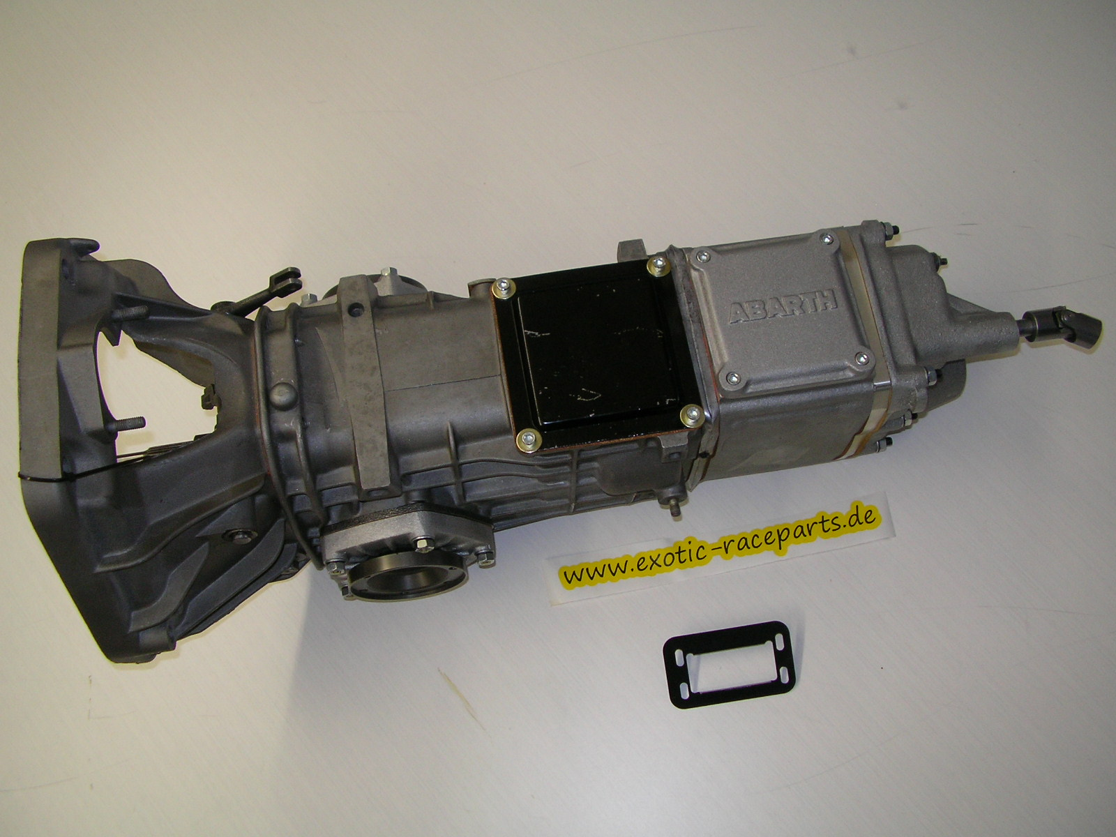Fiat Abarth 850-1000TC/R