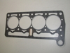 Reinforced Headgasket Fiat Abarth,A112, diam. 68,20mm