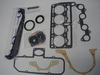 Engine Gasket set complete with standard composite head gasket A 112