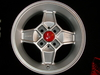 Cromodora CD30 wheels, 5,5x13, made in italy