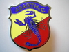 Abarth Emblem 70mm Serie 1