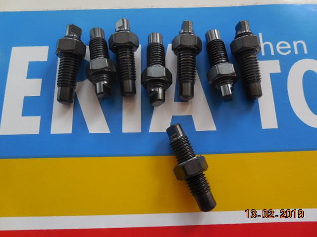 Stehbolzen Schraube Abdeckung Zylinderkopf für Fiat Lancia